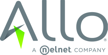 ALLO Communications logo