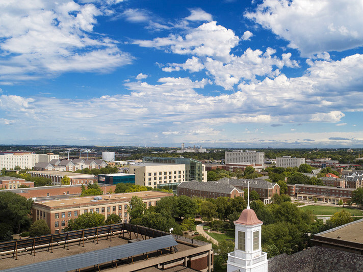 University shifts, compresses fall 2020 academic calendar