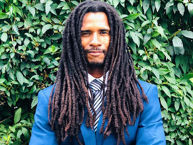 Mike Africa Jr. will speak at University of Nebraska-Lincoln on March 5, 2021.