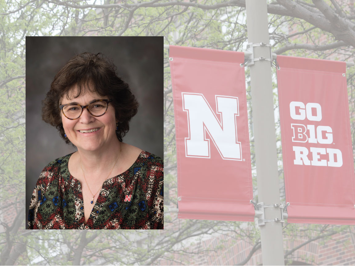 Connie Boehm, director of student resilience