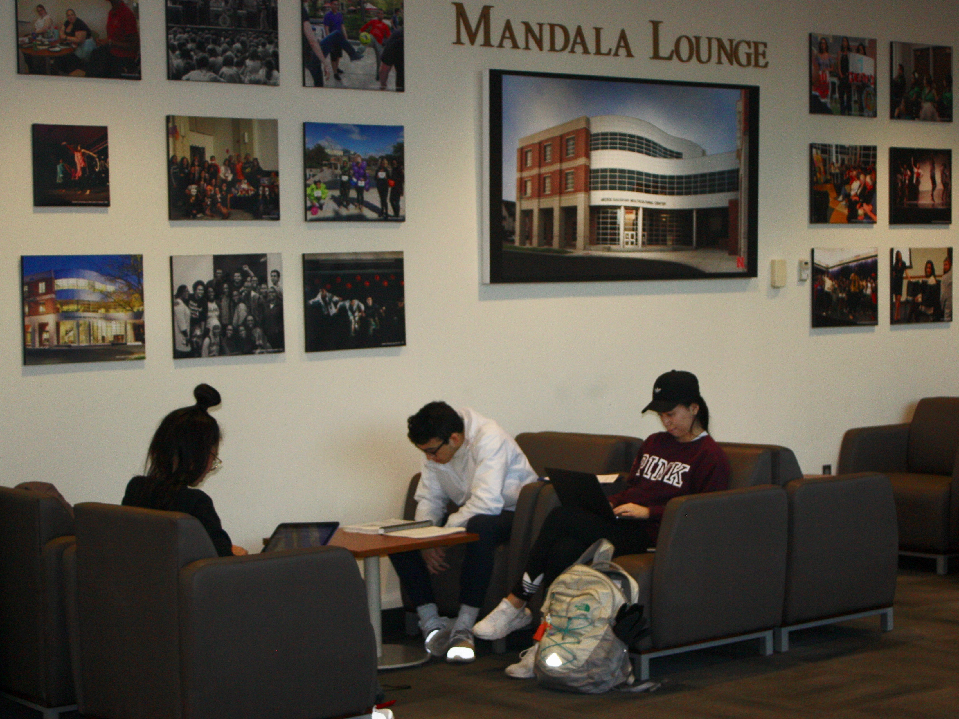 The Jackie Gaughan Multicultural Center will be open until midnight April 29 through May 3.