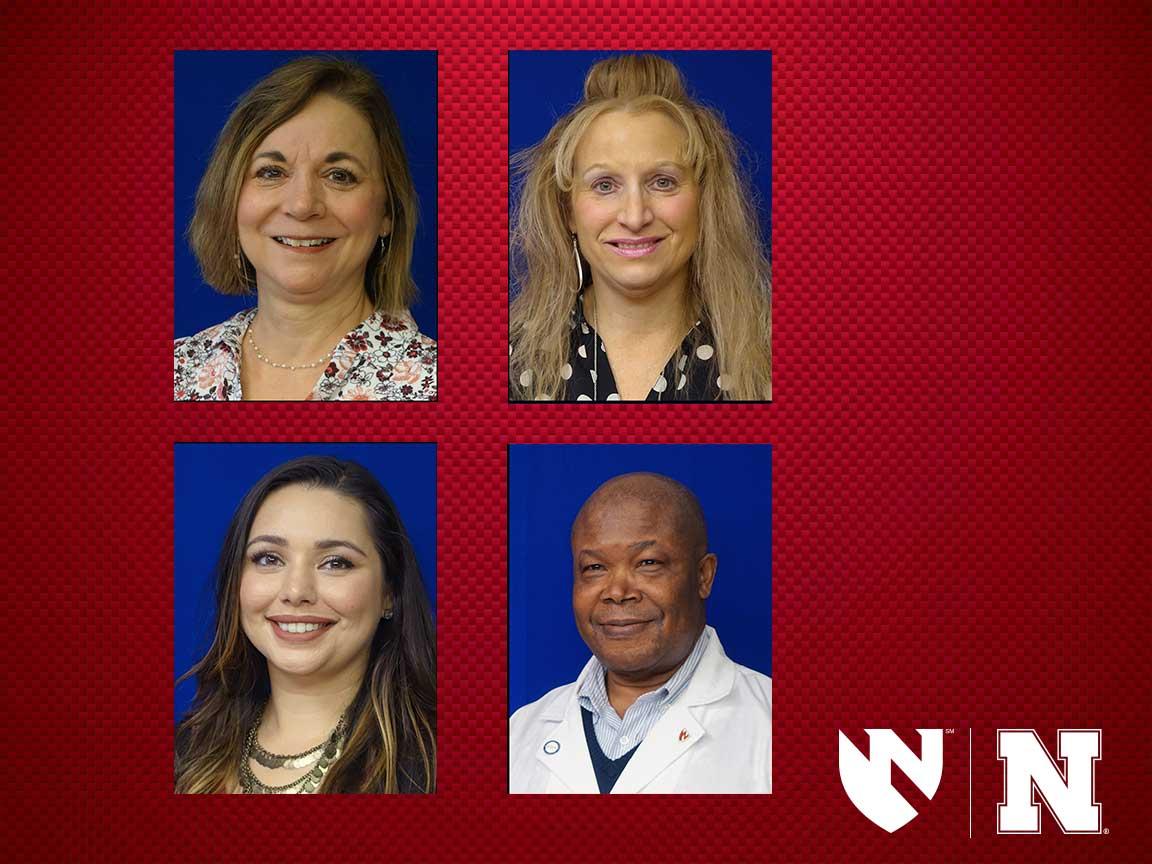 4 new Nebraska Medicine providers joined the University Health Center in the fall
