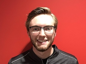 Clayton Wilson is a well-being coach at Big Red Resilience and Well-being.