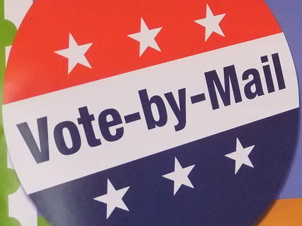 Governor Pete Ricketts encourages Nebraska voters to vote-by-mail for the May 12, 2020 primary election.
