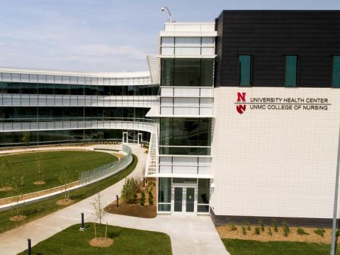 University Health Center at University of Nebraska-Lincoln
