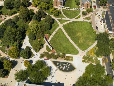 University of Nebraska–Lincoln [Univeristy Communication]