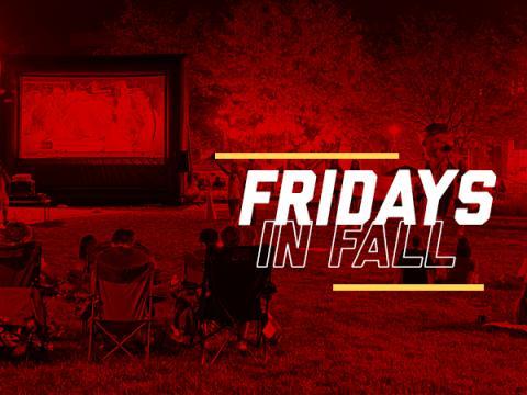 Fridays in Fall 2021. [University of Nebraska-Lincoln]
