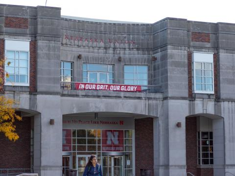 Nebraska Union
