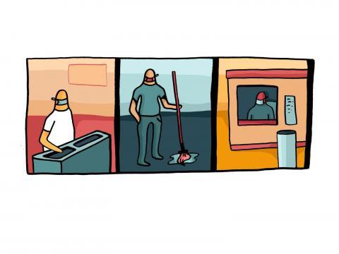 Art by Grace Orwen | Daily Nebraskan