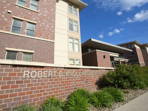 Knoll Residential Center
